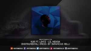 Instrumental: Kur - Lil Nigga Ft Lihtz (Instrumental)